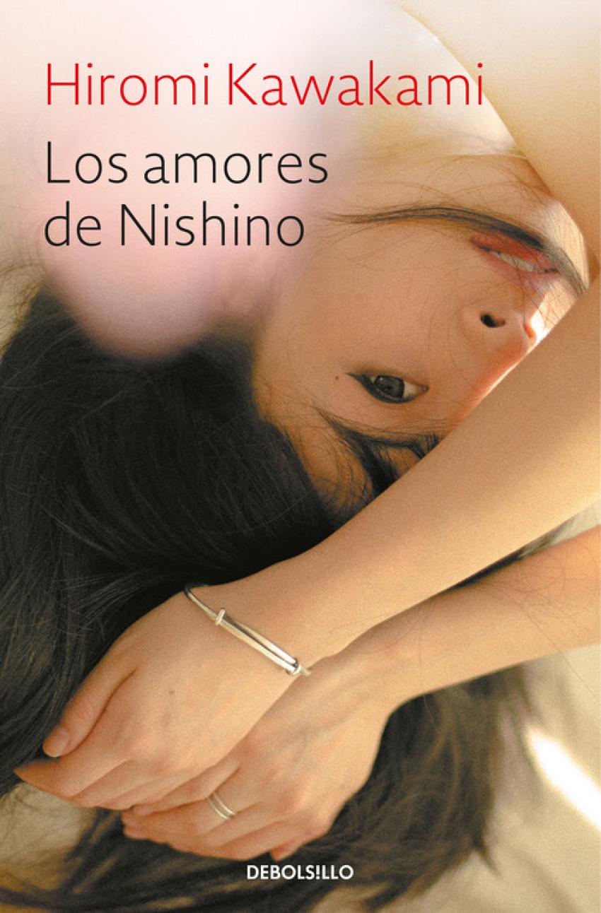 LOS AMORES DE NISHINO 9788466343817