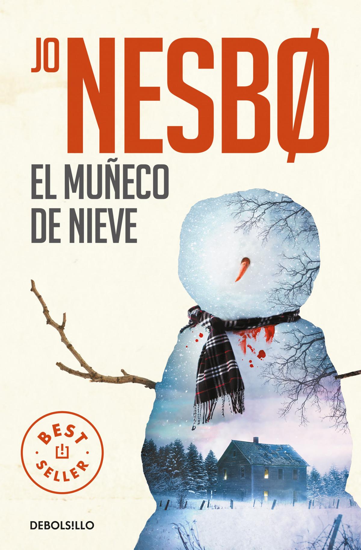 EL MUñECO DE NIEVE 9788466344005