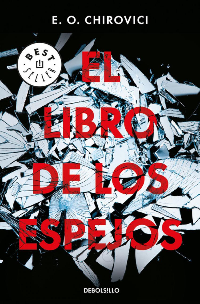 EL LIBRO DE LOS ESPEJOS 9788466344241