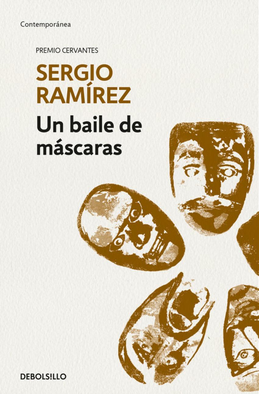 UN BAILE DE MASCARAS 9788466345736