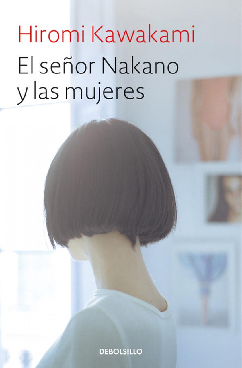 EL SEñOR NAKANO Y LAS MUJERES 9788466345828