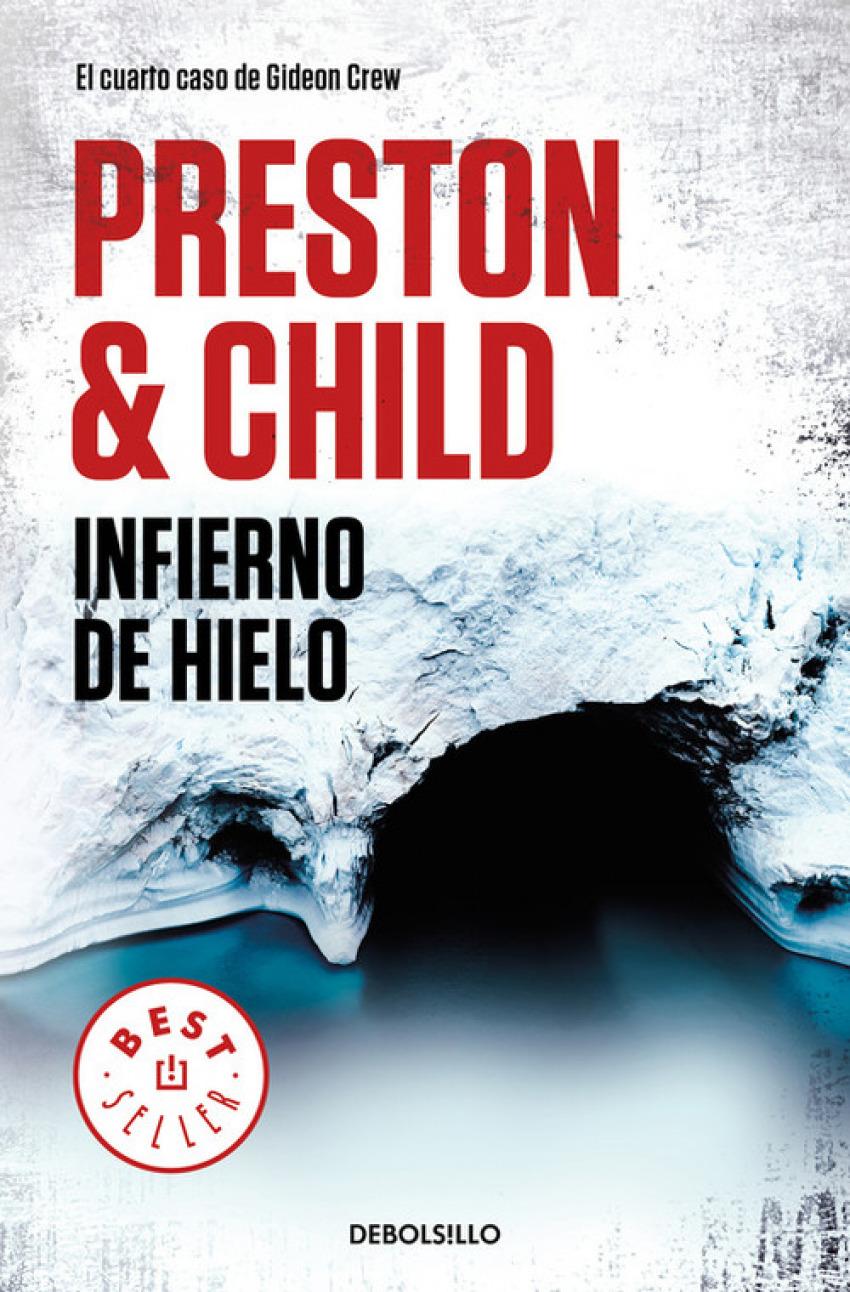 INFIERNO DE HIELO 9788466346221