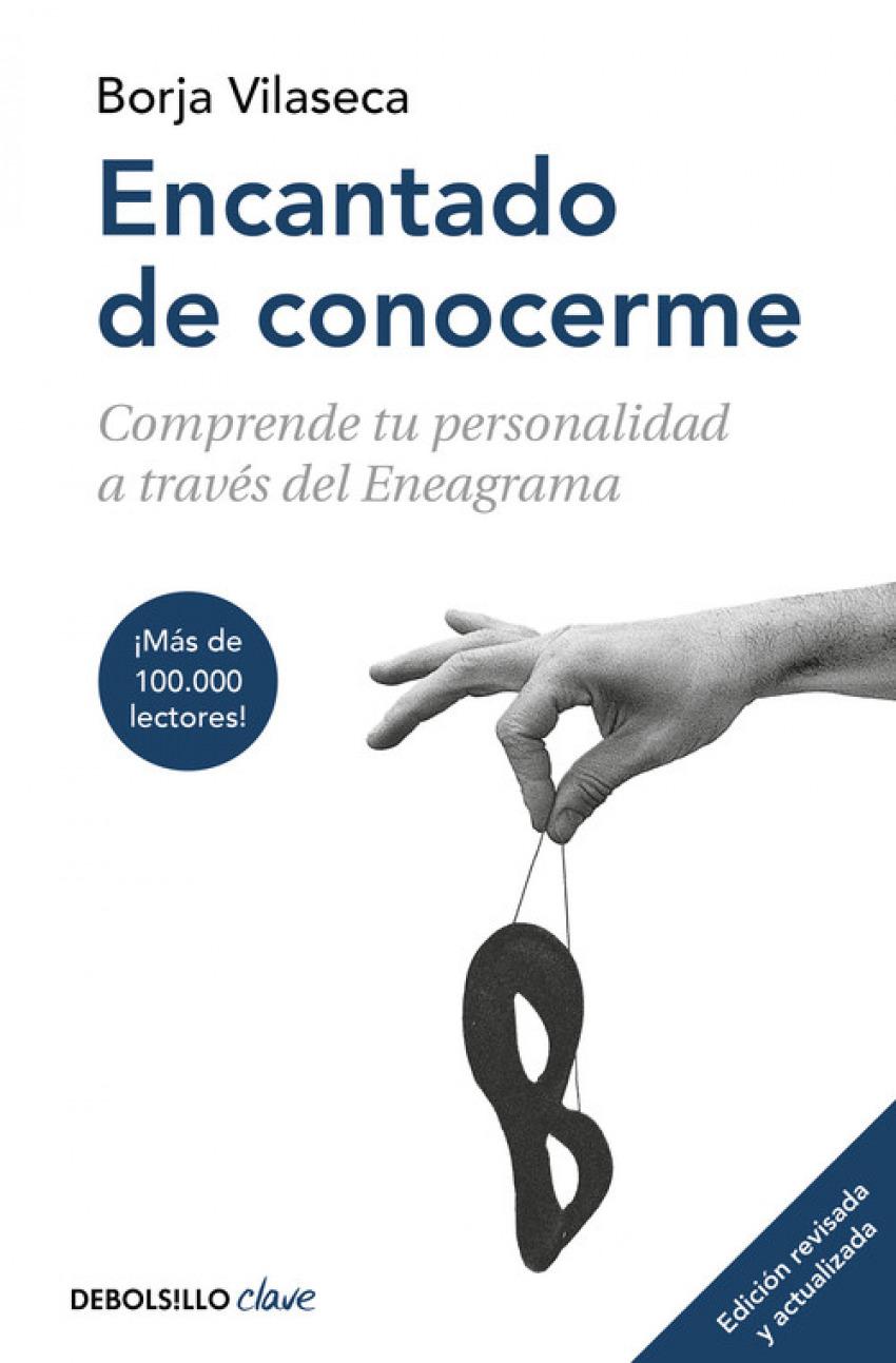 ENCANTADO DE CONOCERME 9788466348898