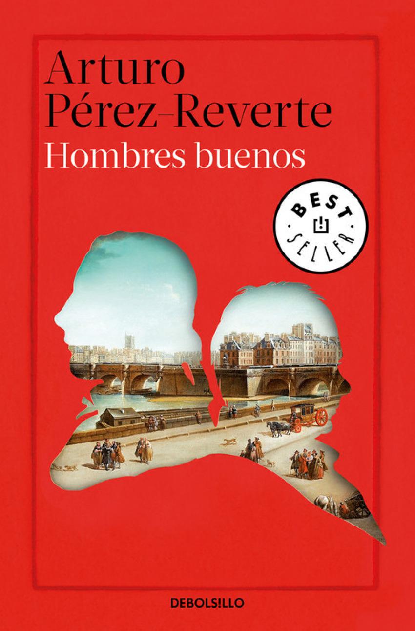 HOMBRES BUENOS 9788466350006