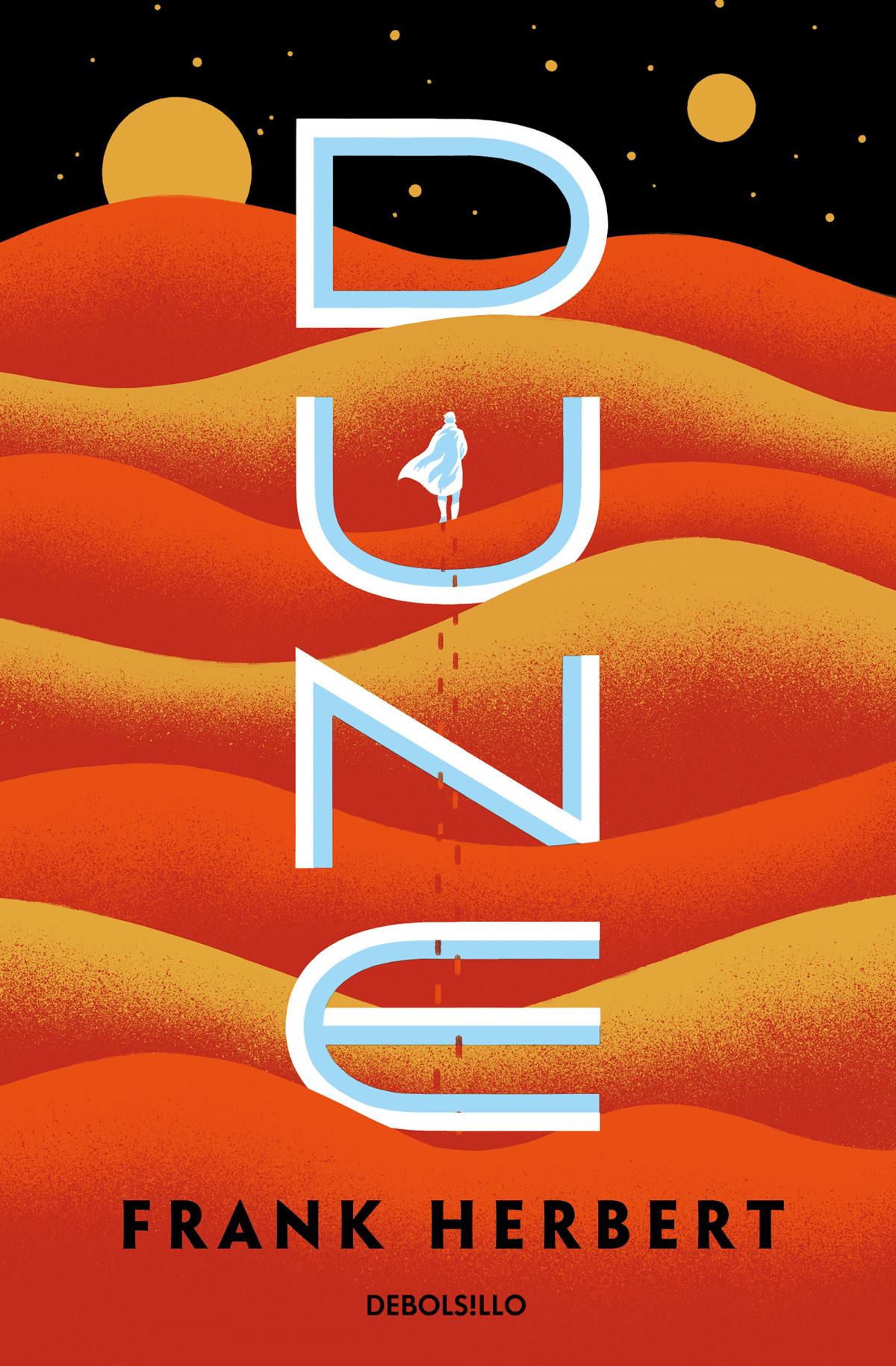 Dune (Nueva edición) (Las crónicas de Dune 1) 9788466353779