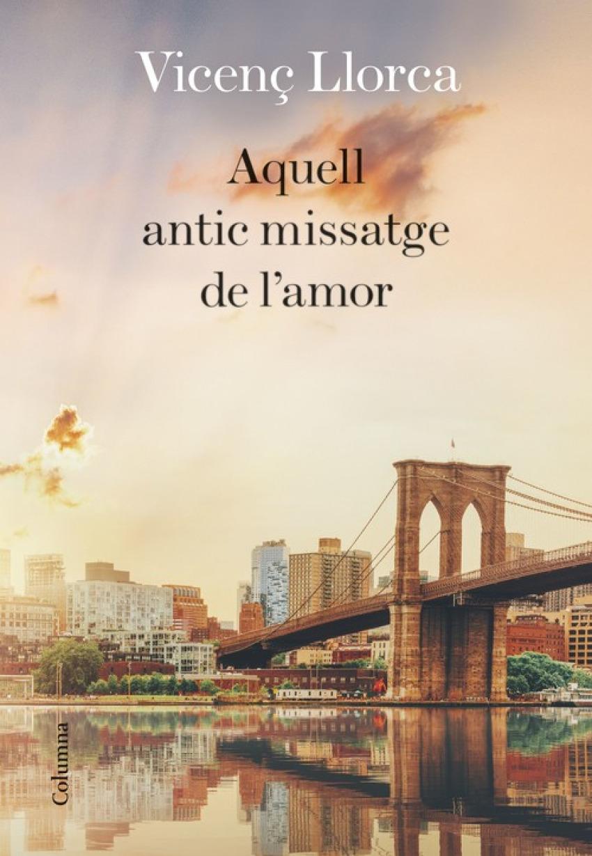 AQUELL ANTIC MISSATGE DE L AMOR 9788466424097