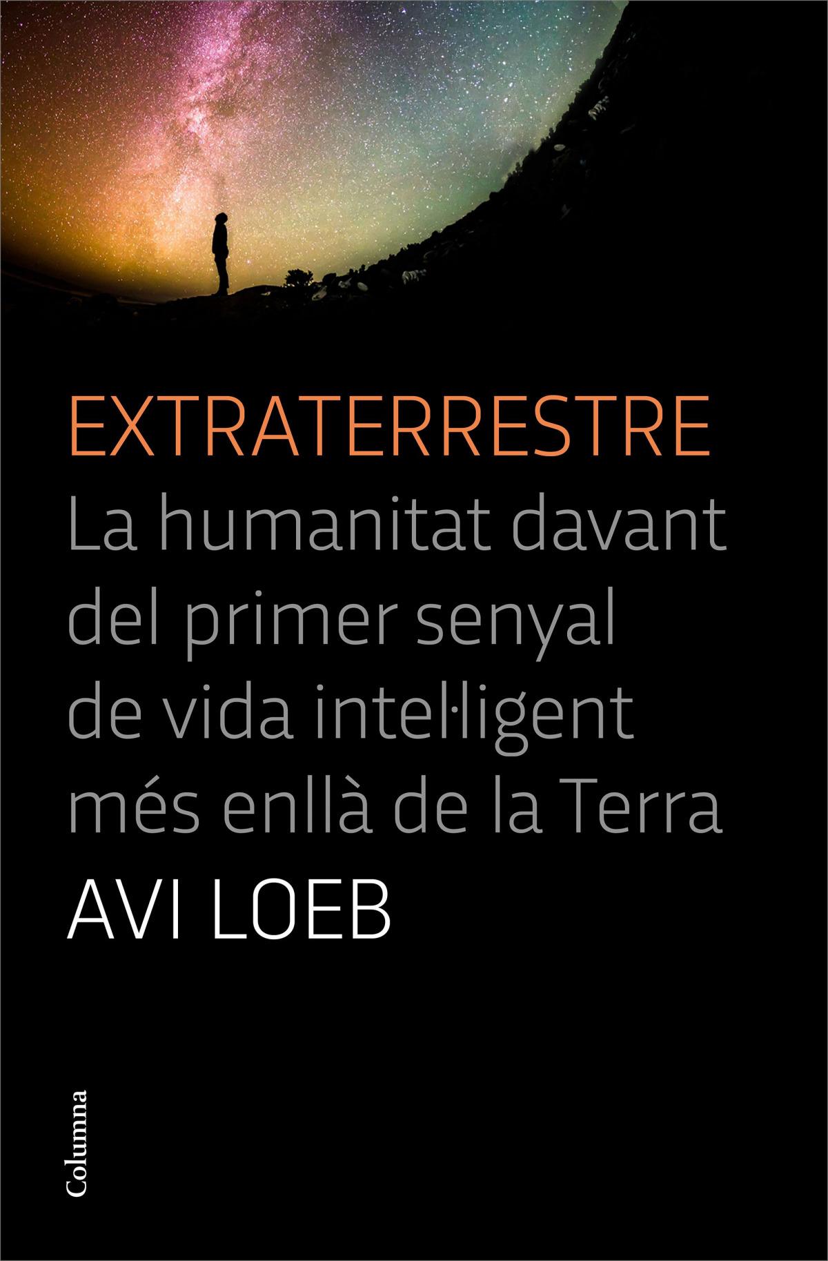 Extraterrestre 9788466427456
