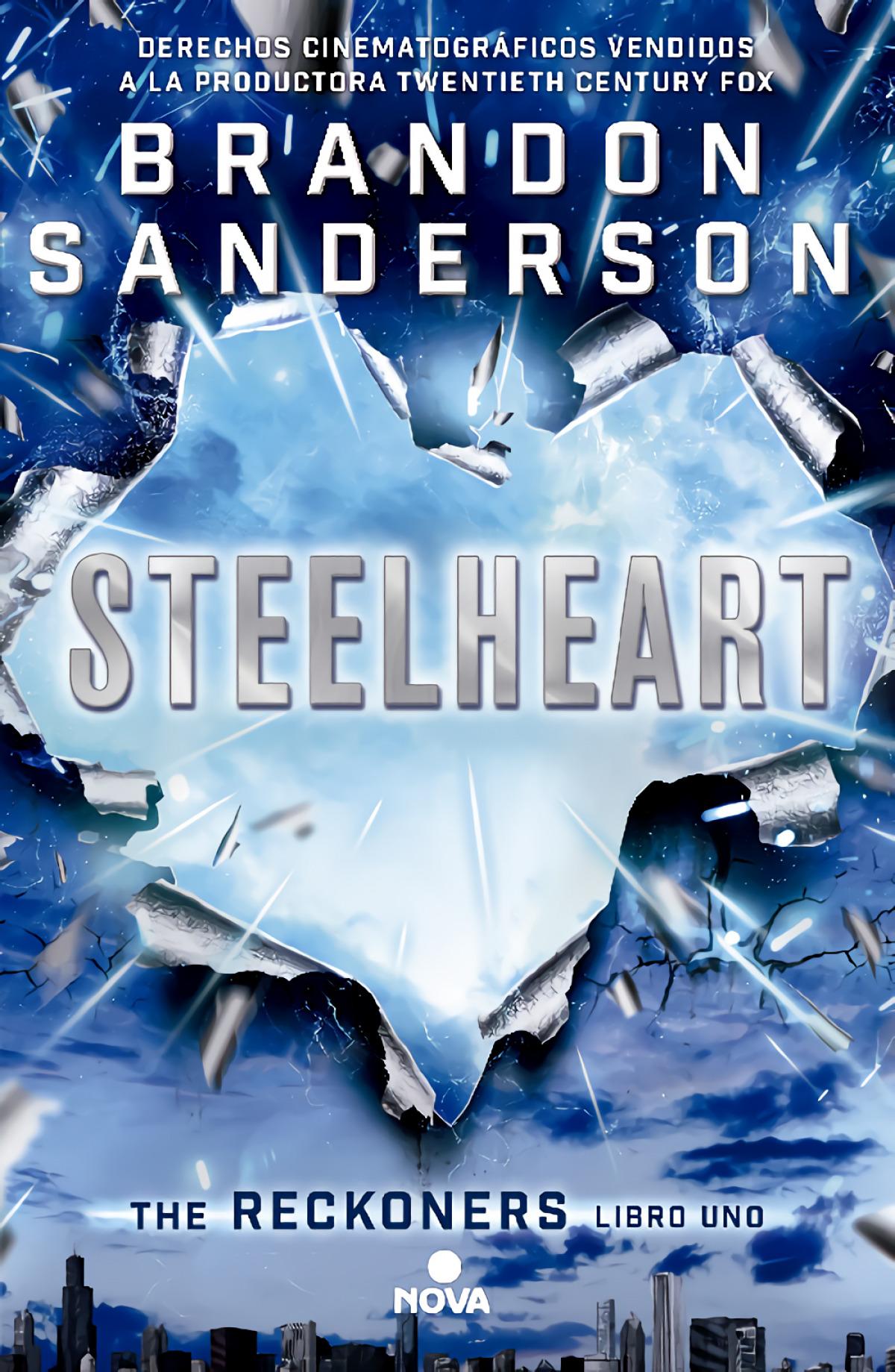 Steelheart 9788466658355