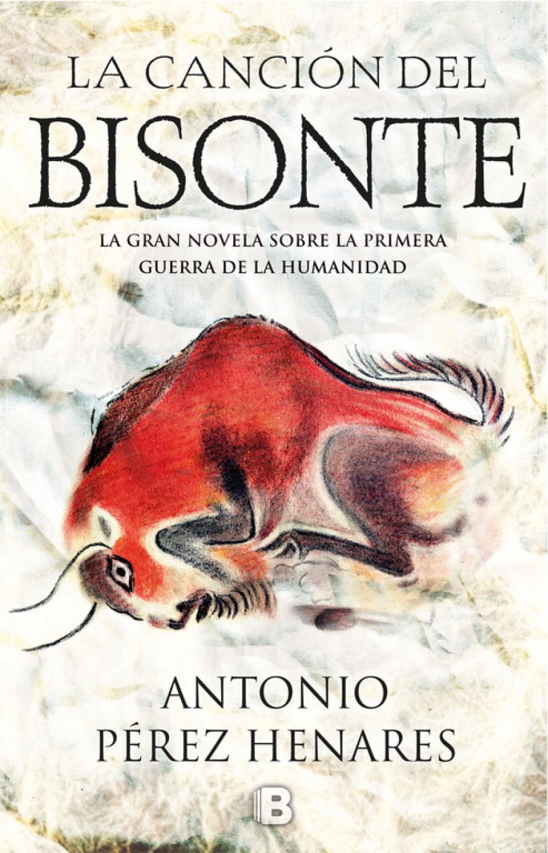 LA CANCIÓN DEL BISONTE 9788466662994