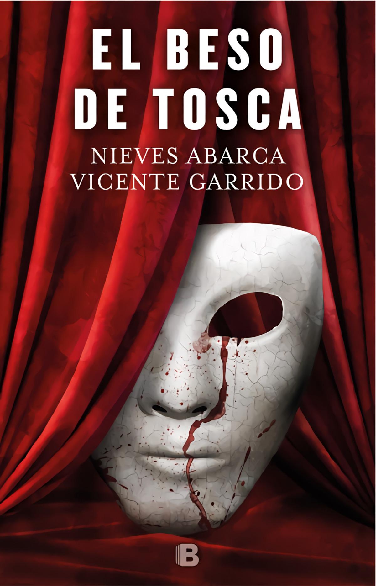 EL BESO DE TOSCA 9788466663014