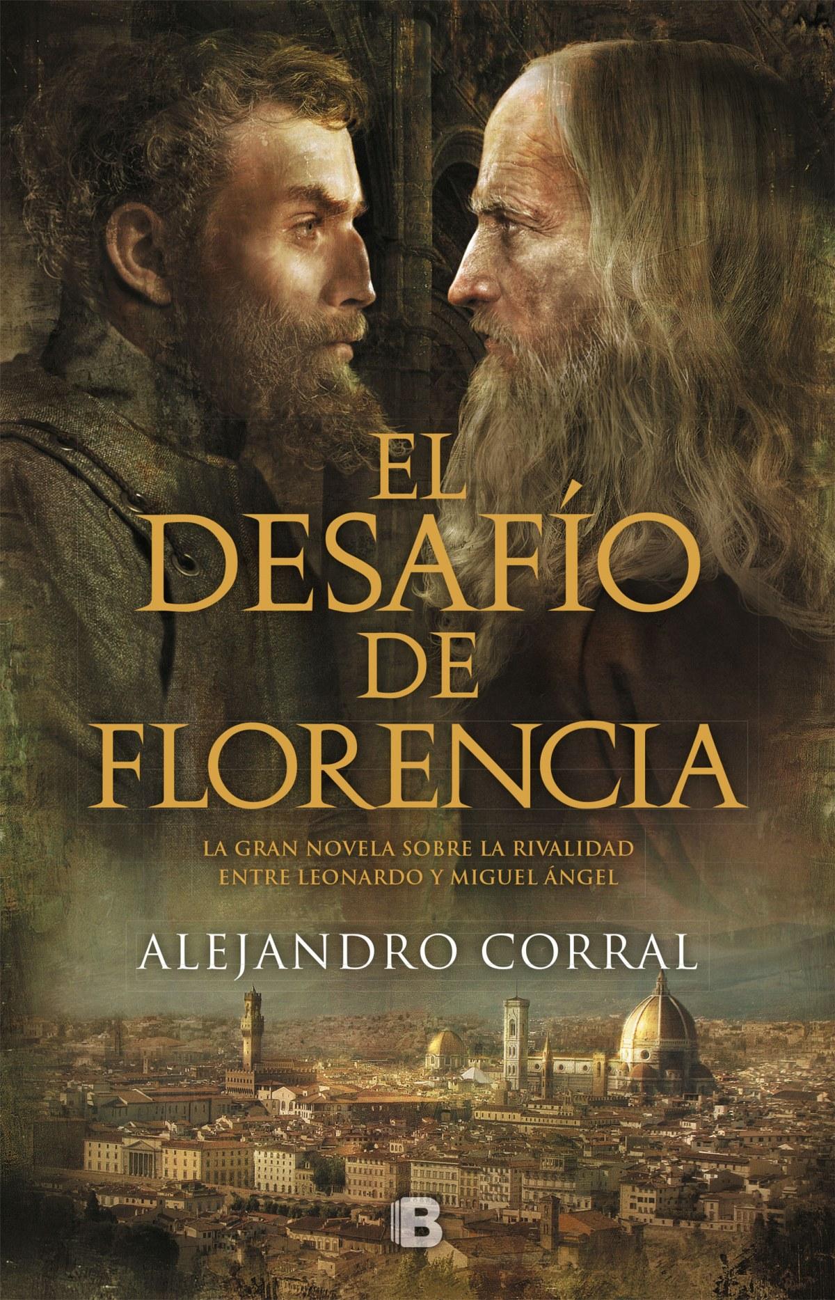 EL DESAFIO DE FLORENCIA 9788466664769