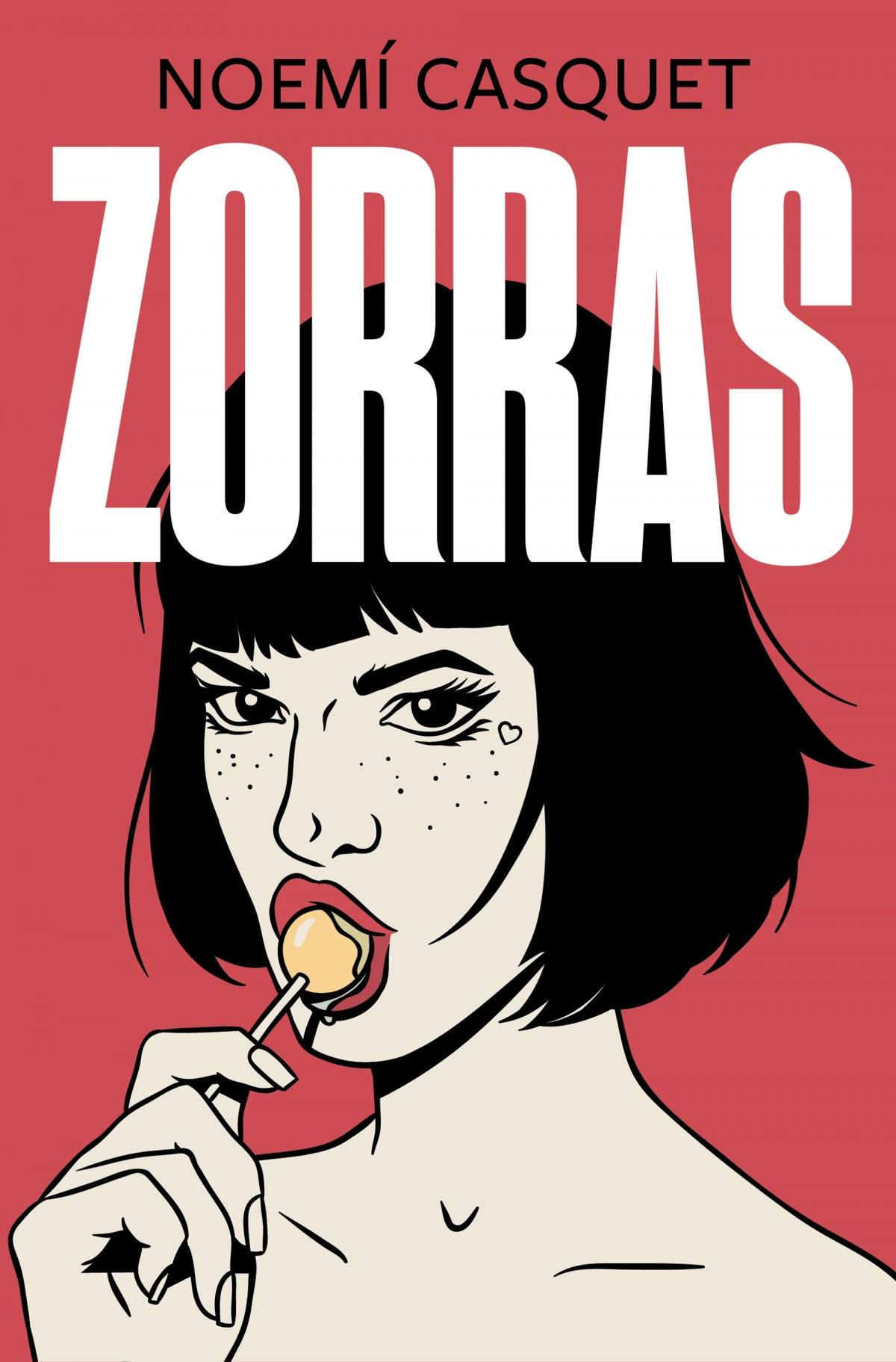 Zorras 9788466667593