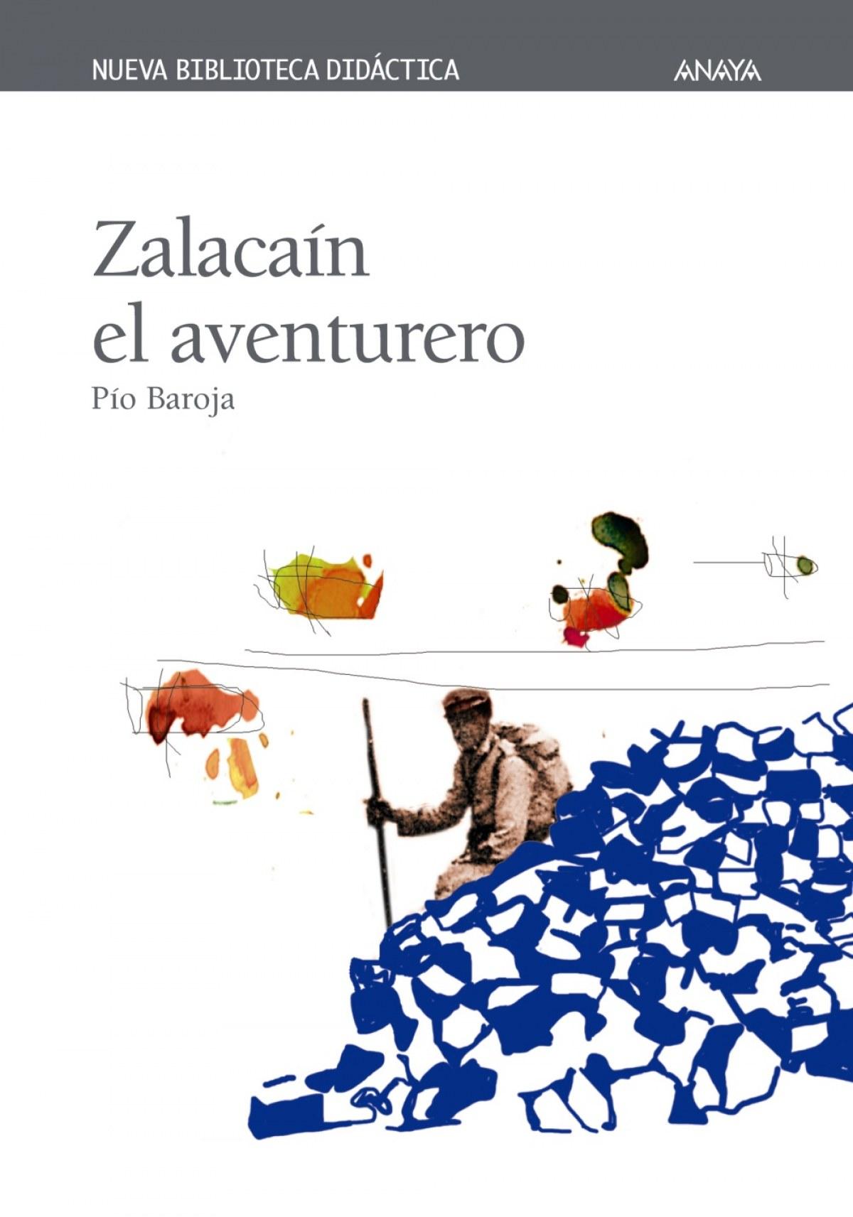Zalaca¡n el aventurero 9788466706216