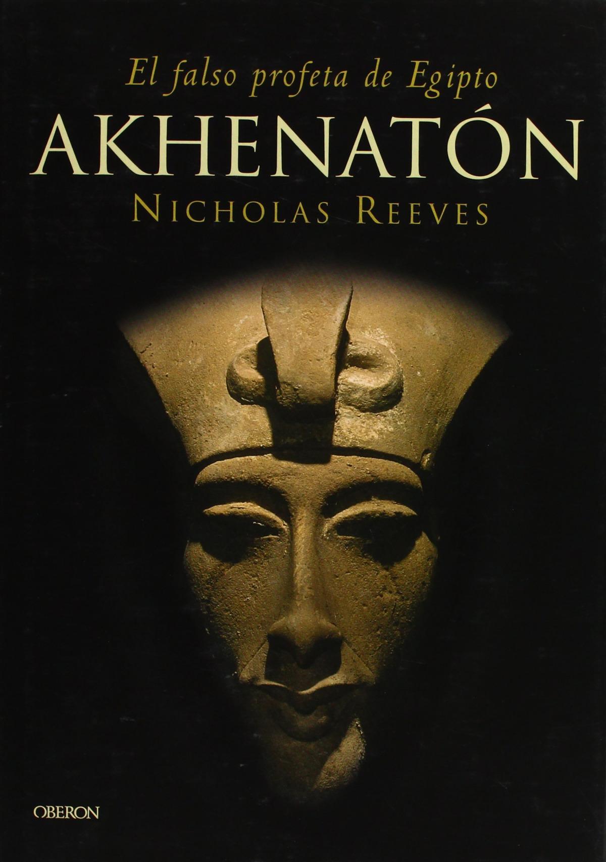 Akhenaton 9788466714082