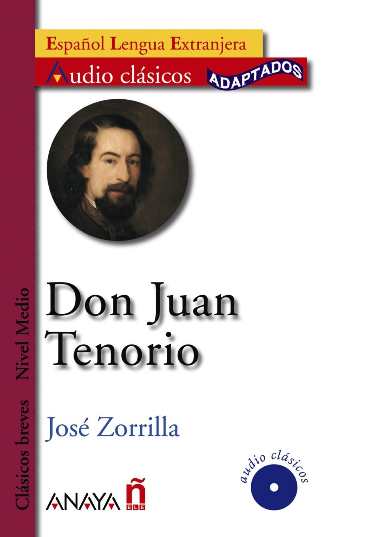 Don Juan Tenorio 9788466764360