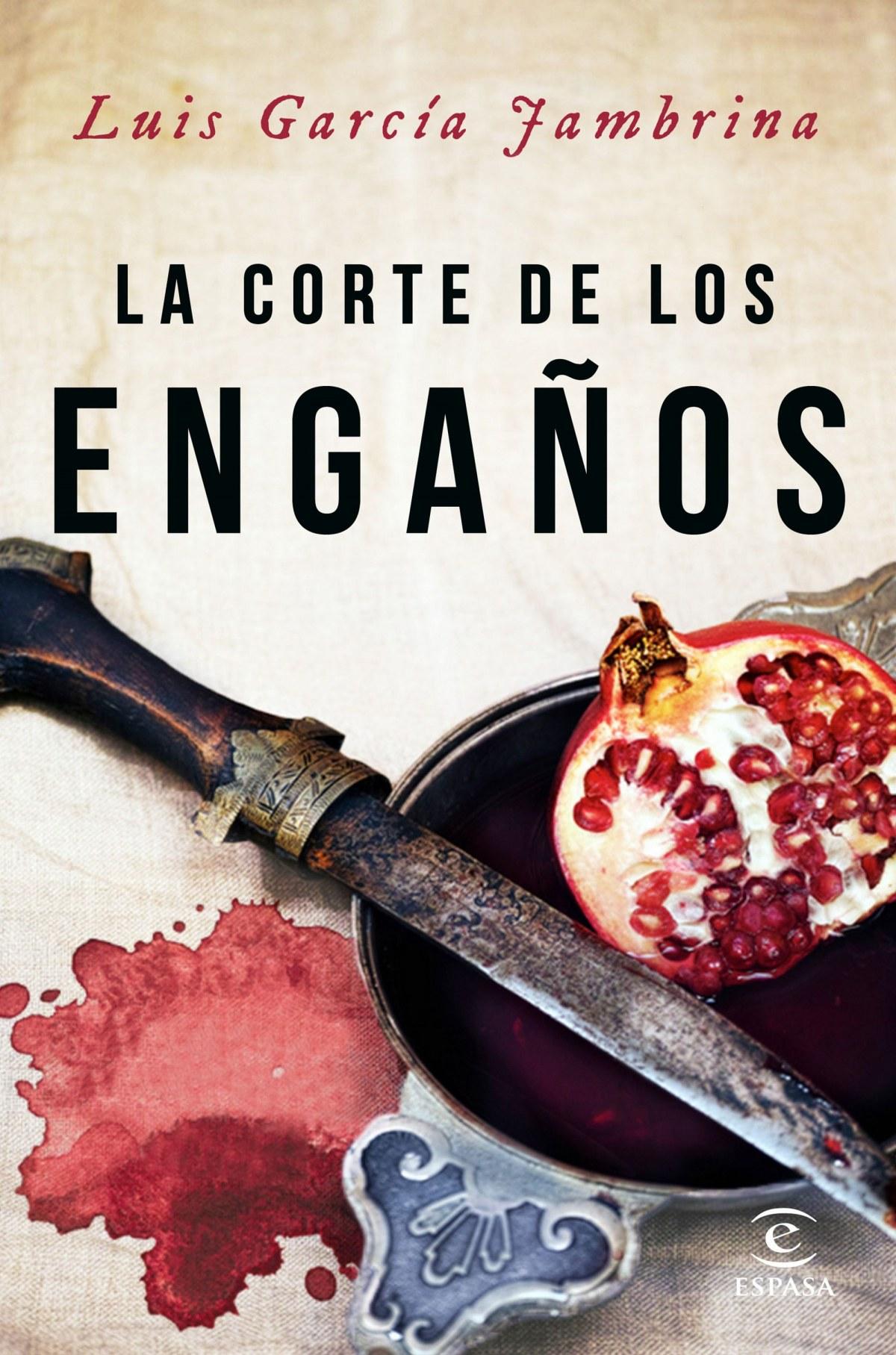 LA CORTE DE LOS ENGAñOS 9788467048315