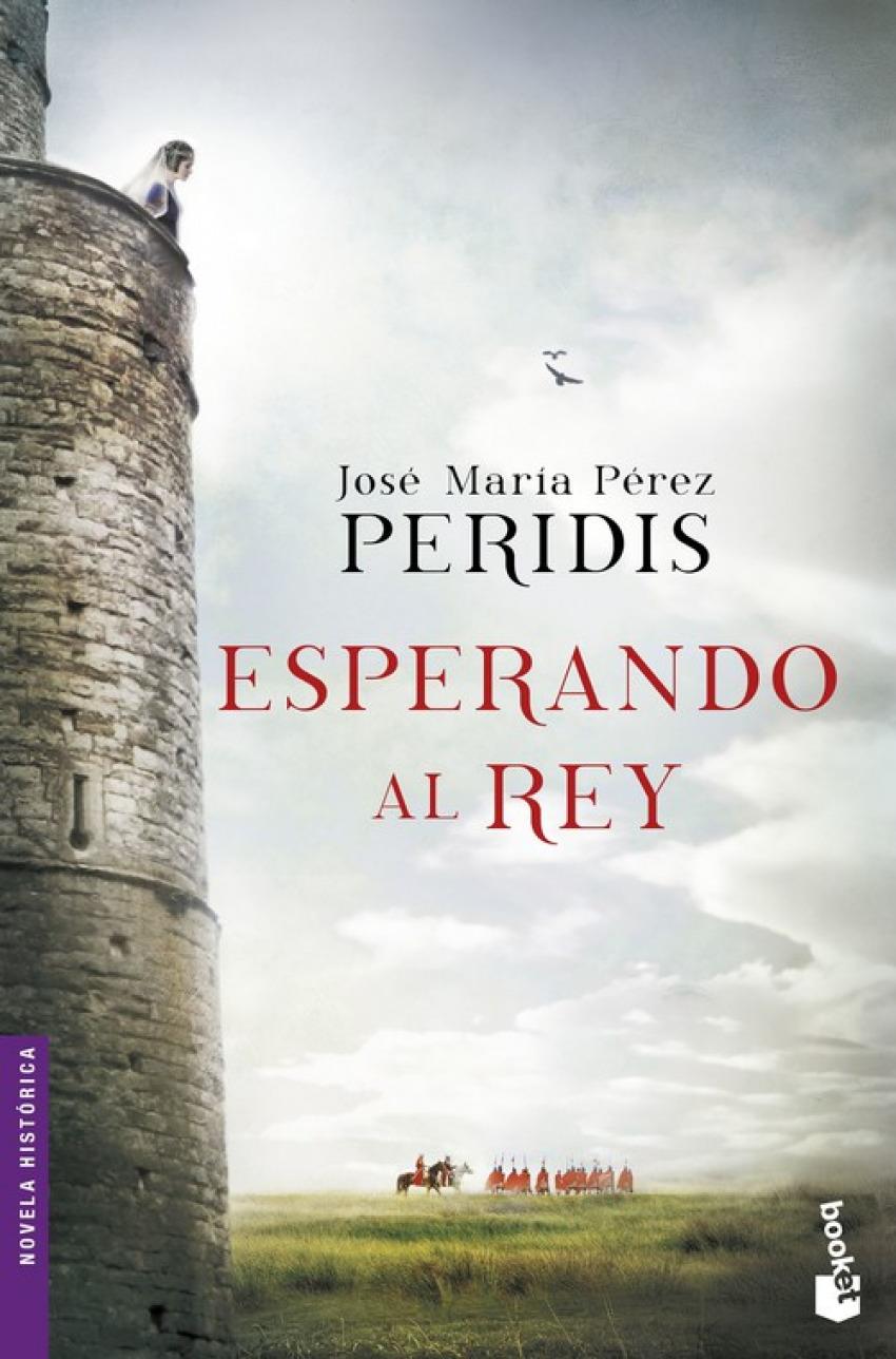 ESPERANDO AL REY 9788467050141