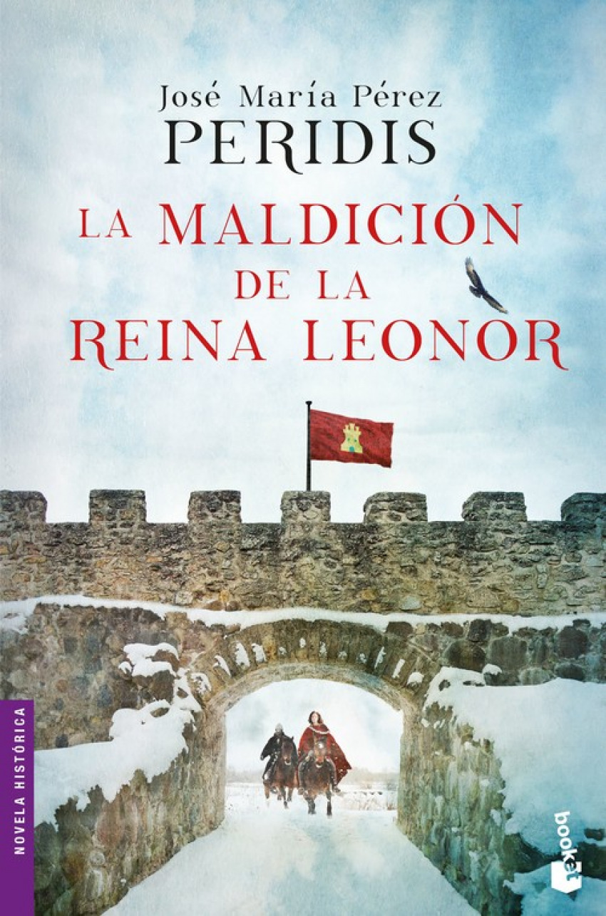 LA MALDICIÓN DE LA REINA LEONOR 9788467050622