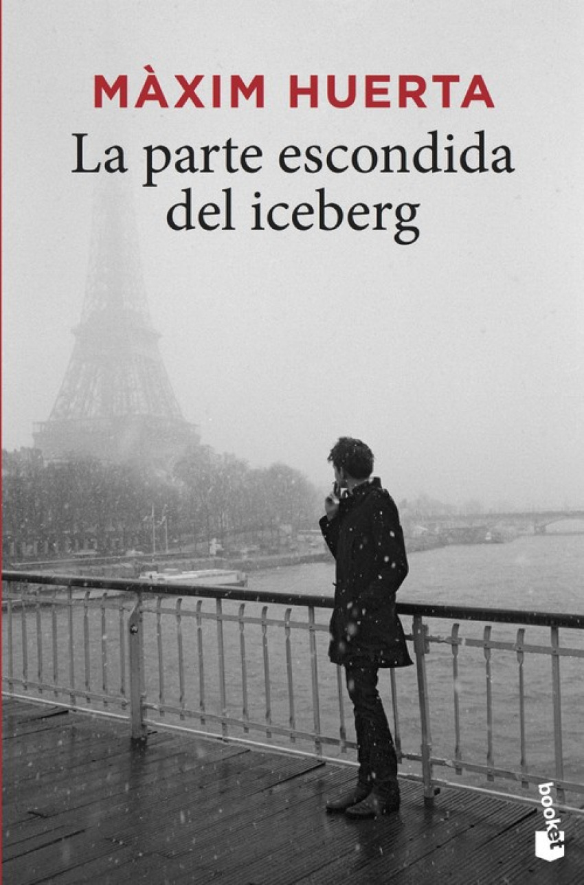 LA PARTE ESCONDIDA DEL ICEBERG 9788467052244