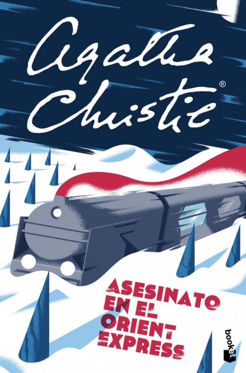 ASESINATO EN EL ORIENT EXPRESS 9788467052985