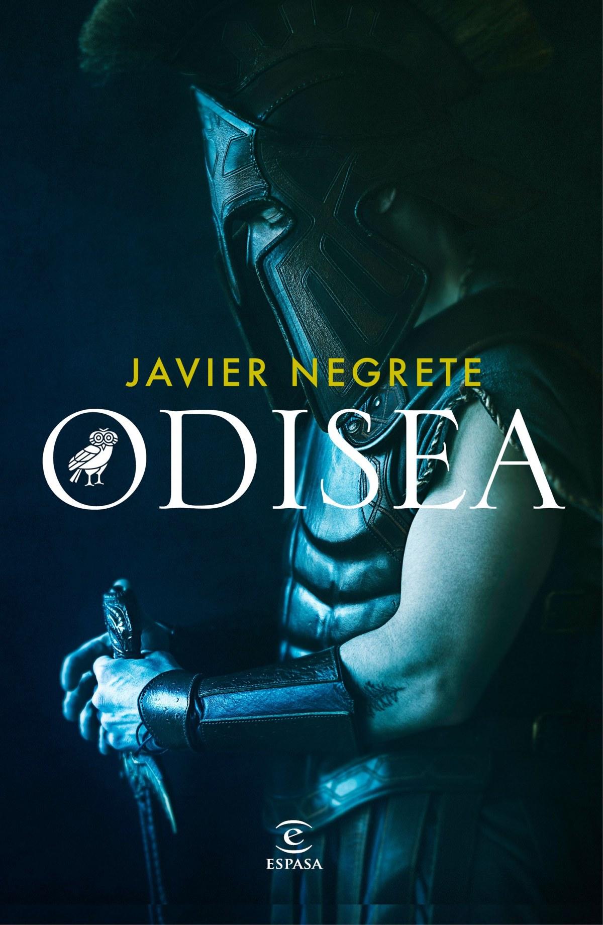ODISEA 9788467053463