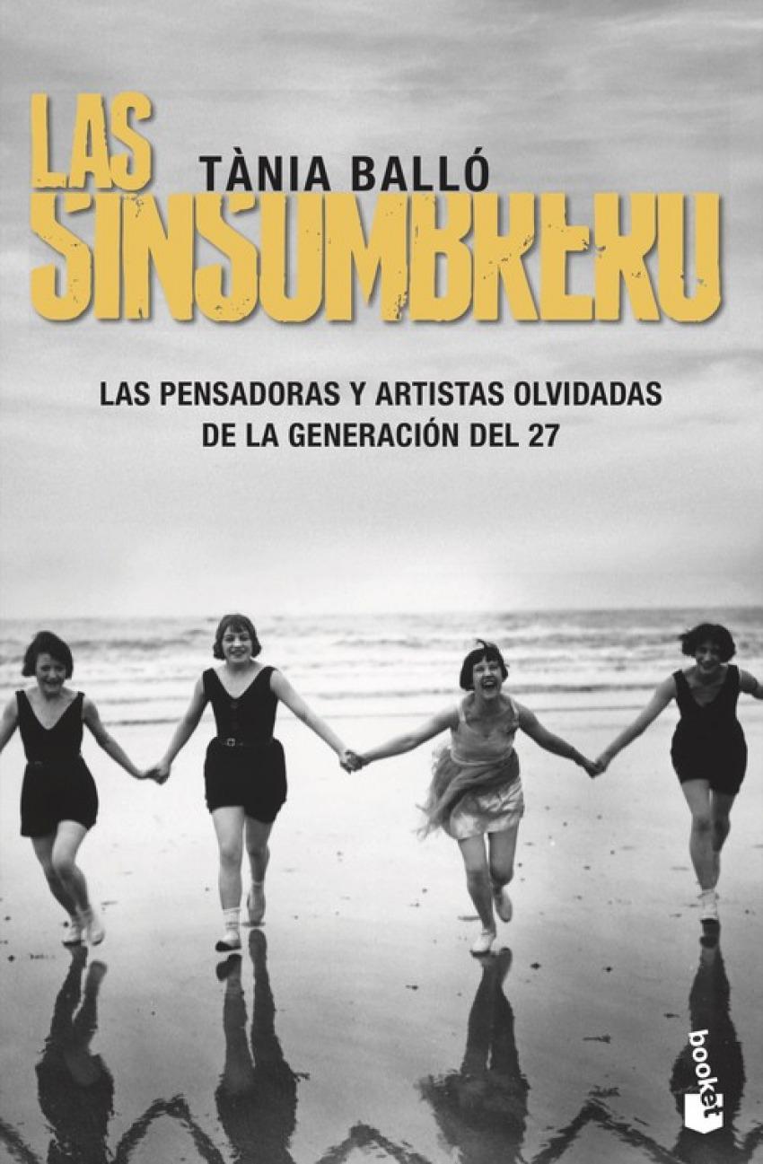 LAS SINSOMBRERO 9788467054712