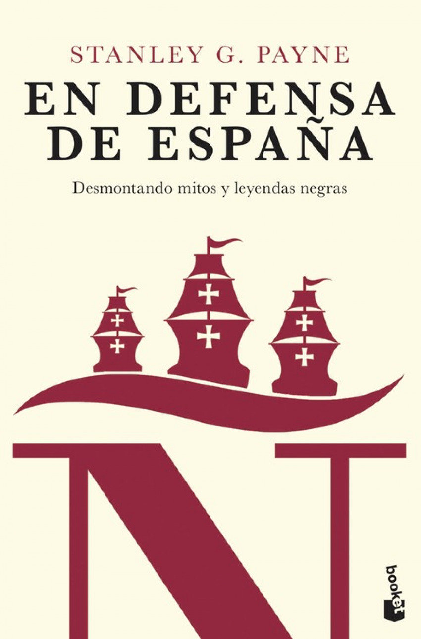 EN DEFENSA DE ESPAñA 9788467057355