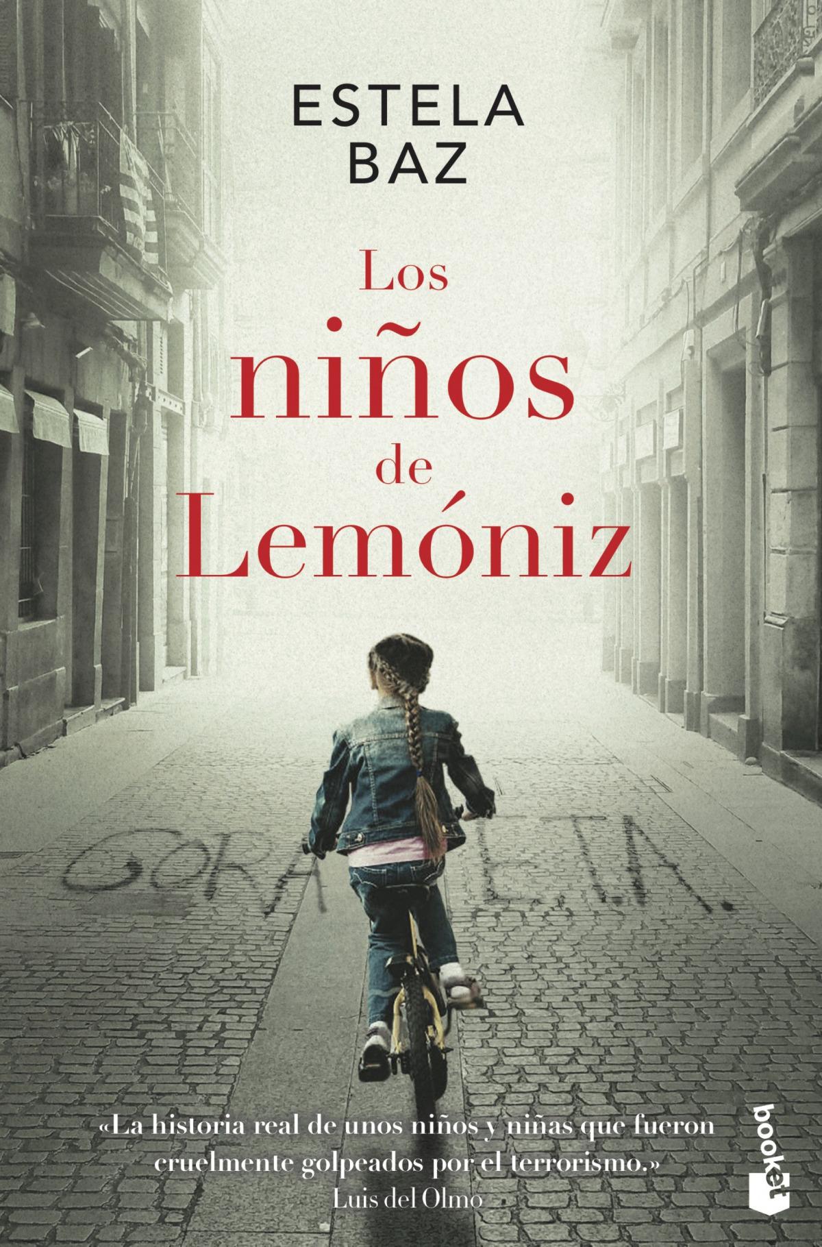 Los niños de Lemóniz 9788467058451