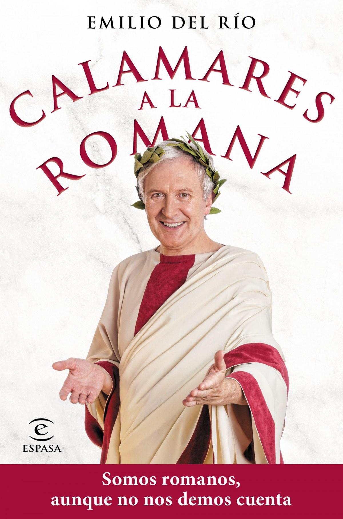 Calamares a la romana 9788467059175