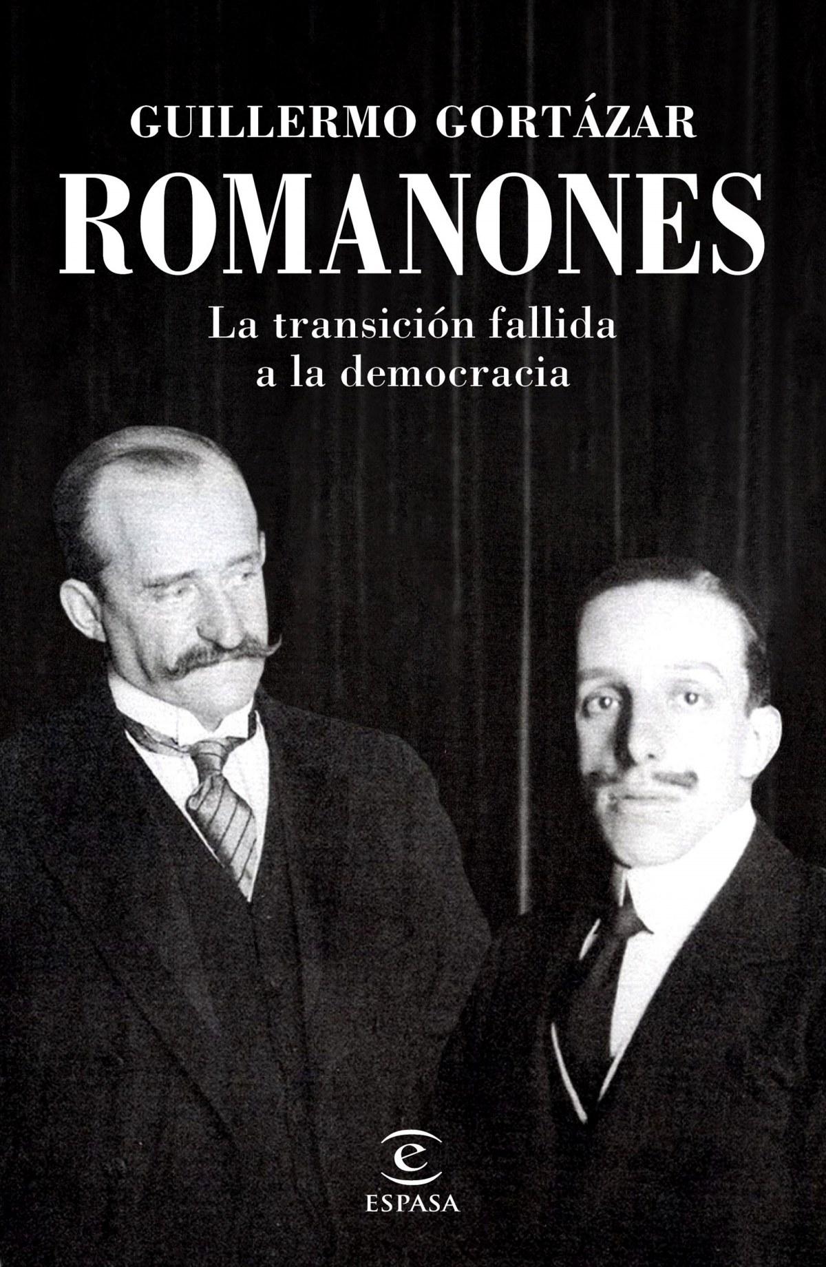 Romanones 9788467061307