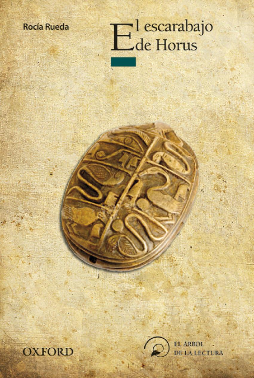 El Escarabajo de Horus 9788467354928