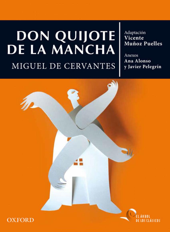 Don Quijote de la Mancha 9788467395846