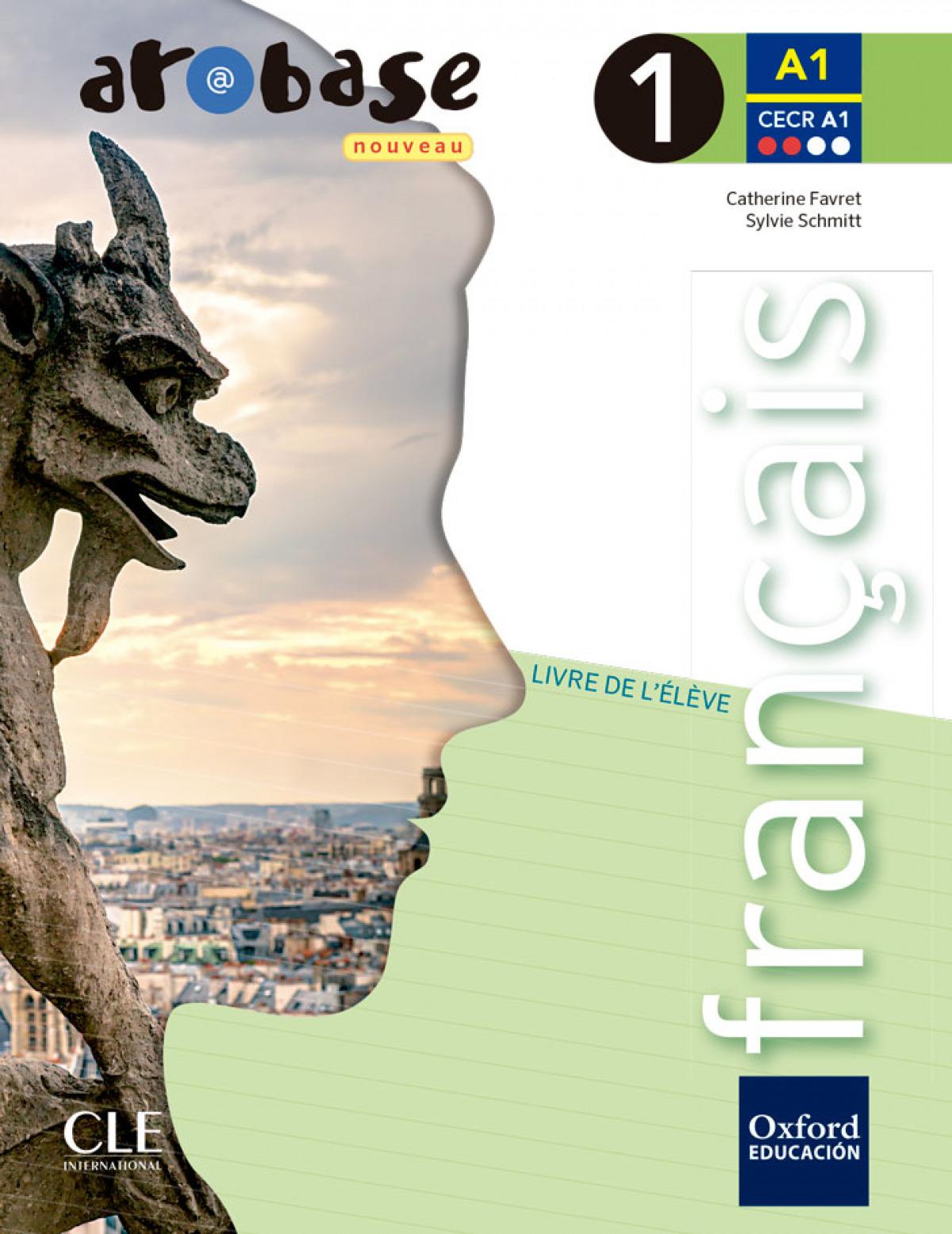 Arobase Deuxième Édition 1. Pack Livre de lélève + Comic 9788467397581