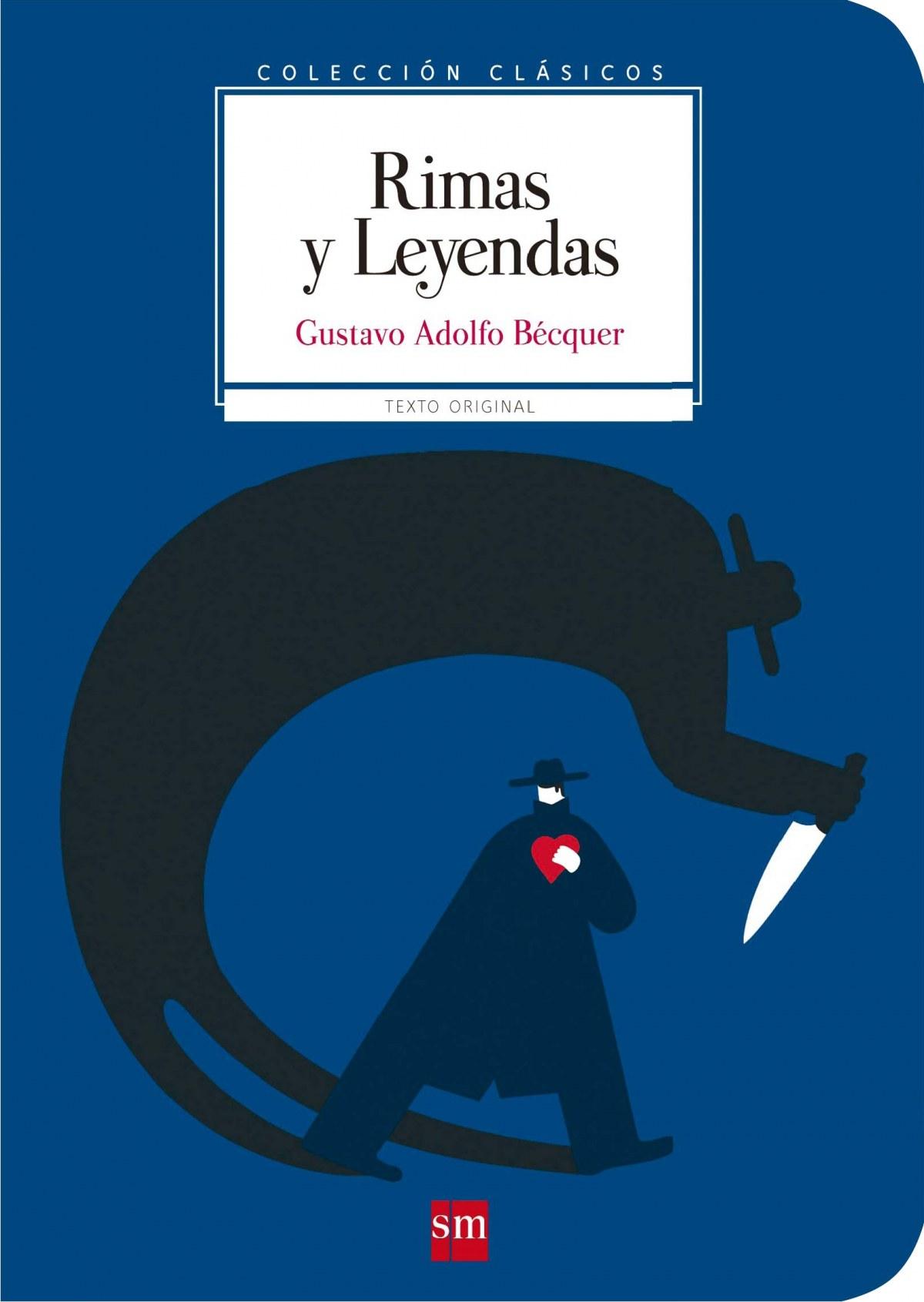 RIMAS Y LEYENDAS 9788467585025