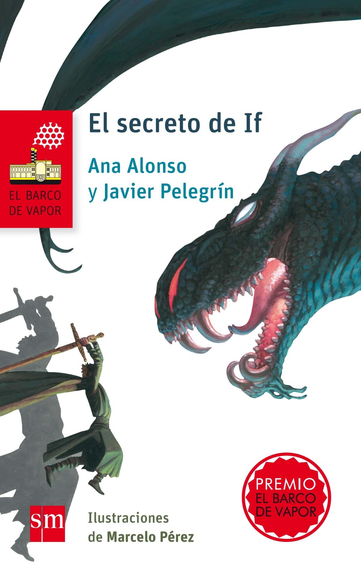 El secreto de If 9788467585308