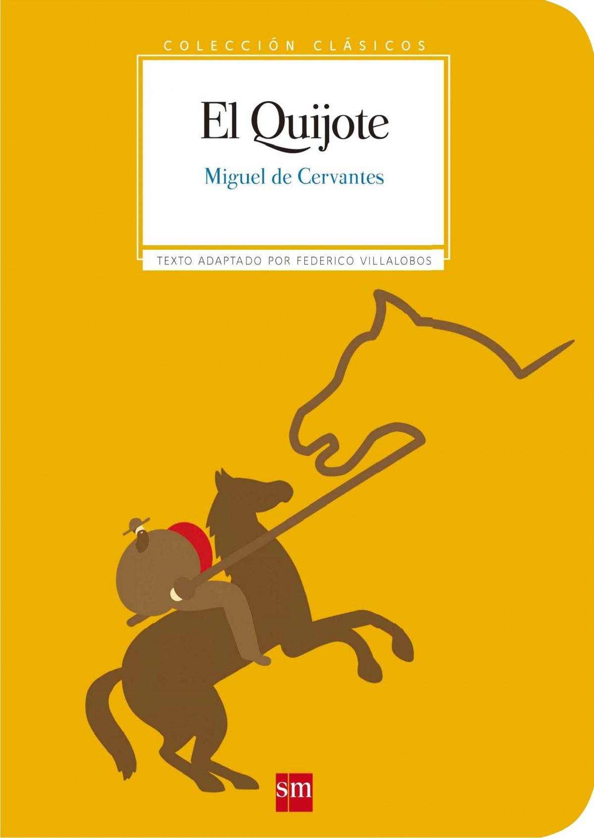 El Quijote 9788467585995
