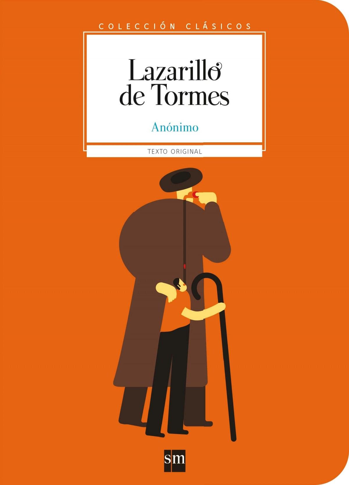 EL LAZARILLO DE TORMES 9788467591835