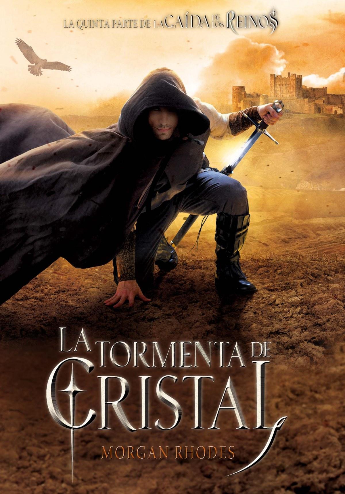 LA TORMENTA DE CRISTAL 9788467597424