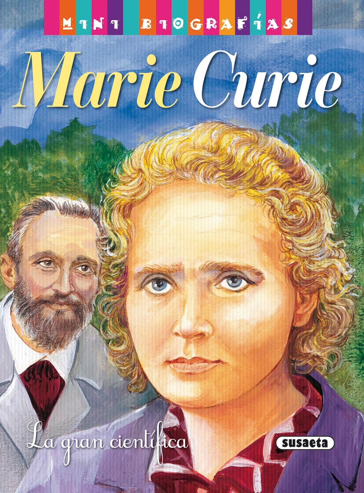 Marie Curie 9788467722246