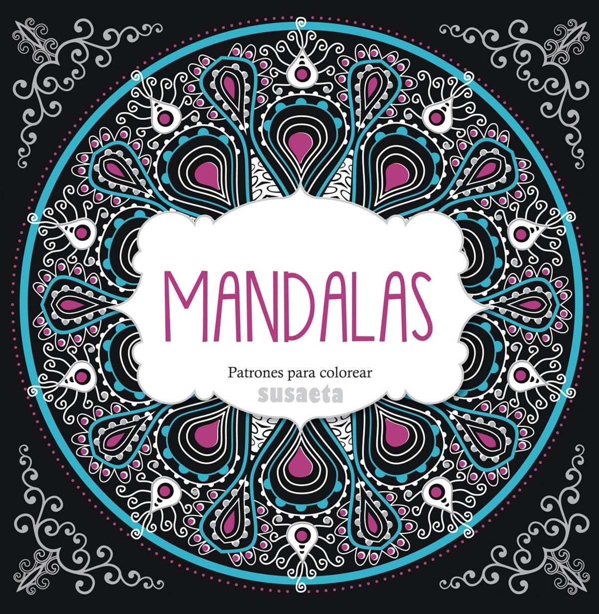 Mandalas 9788467737448