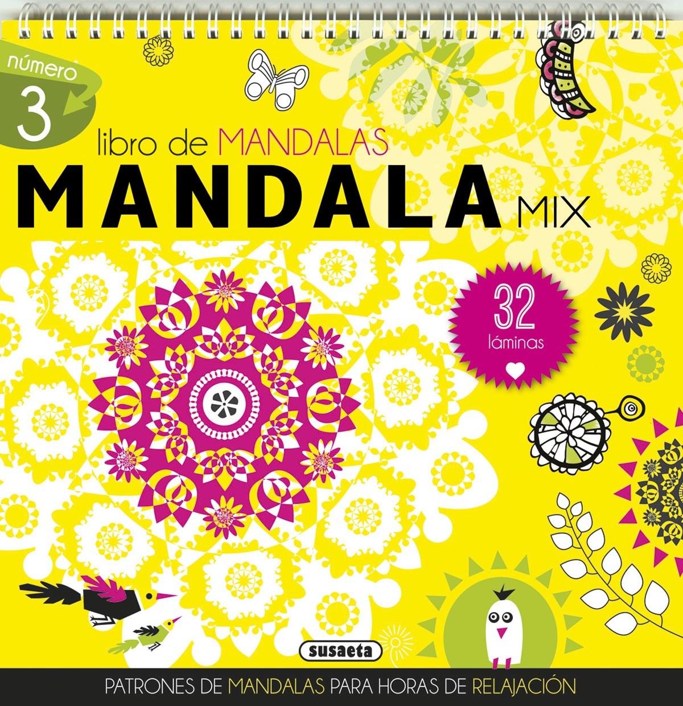 Mandala mix 3 9788467746914