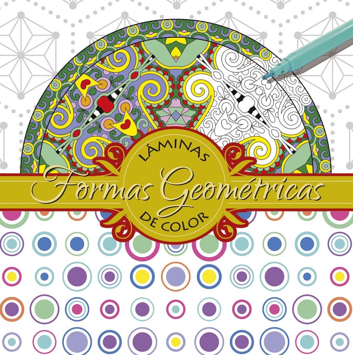 Formas geométricas 9788467747355