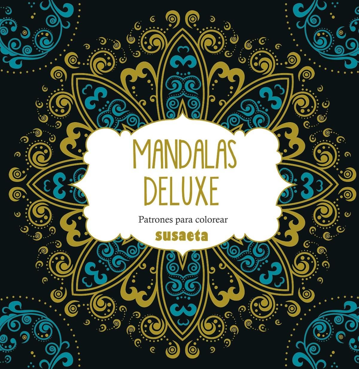 Mandalas deluxe 9788467747799