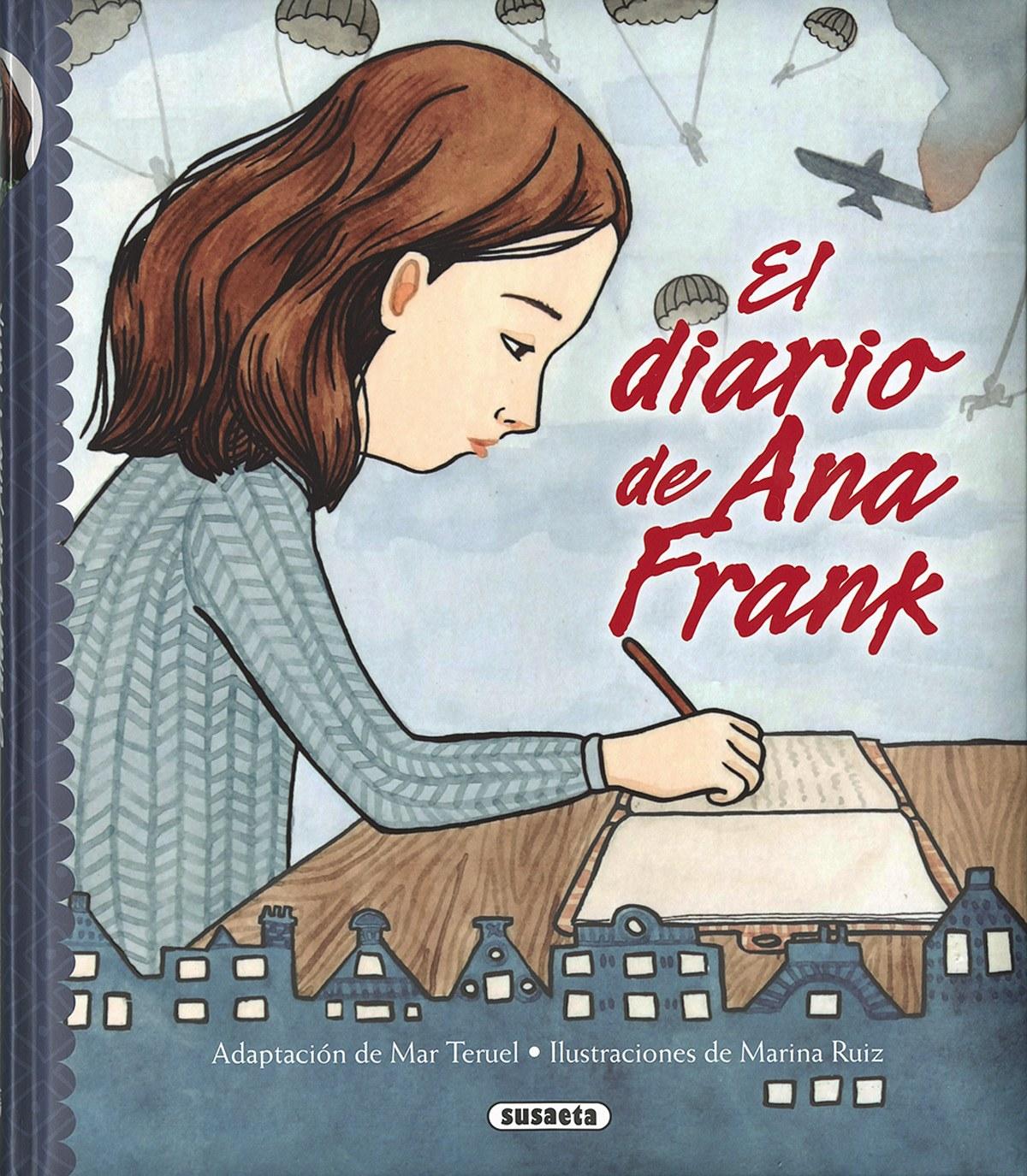 El diario de Ana Frank 9788467749267