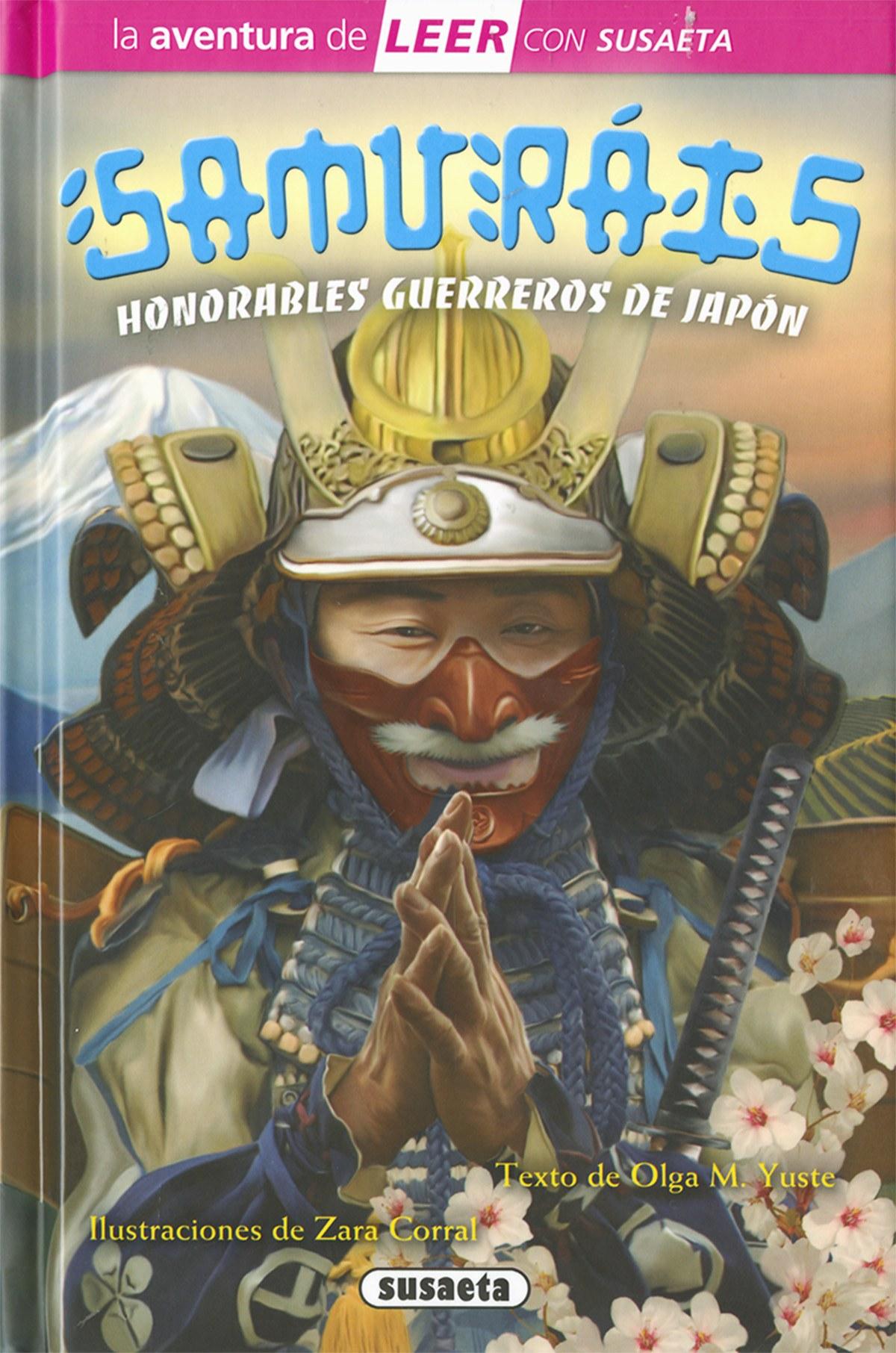 Samurais 9788467756074