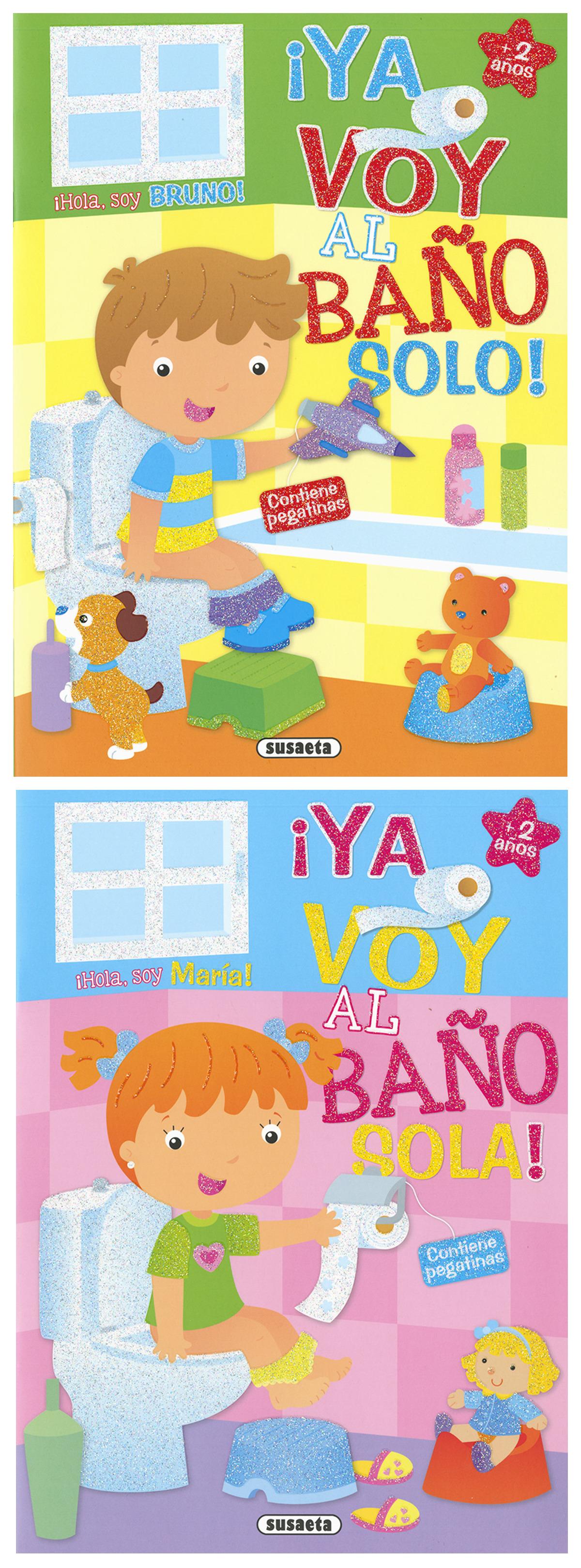 ¡HOLA, SOY BRUNO! 9788467756524