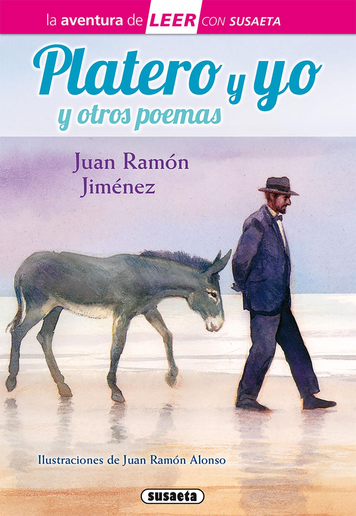 PLATERO Y YO Y OTROS POEMAS 9788467759372