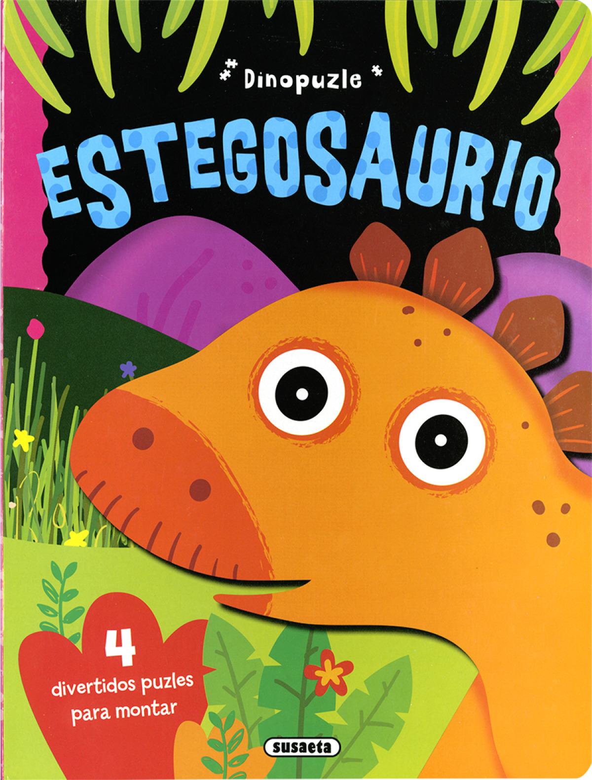 ESTEGOSAURO 9788467761634