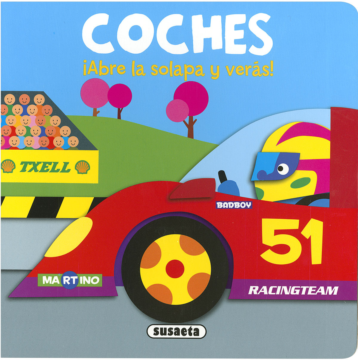 COCHES 9788467763263