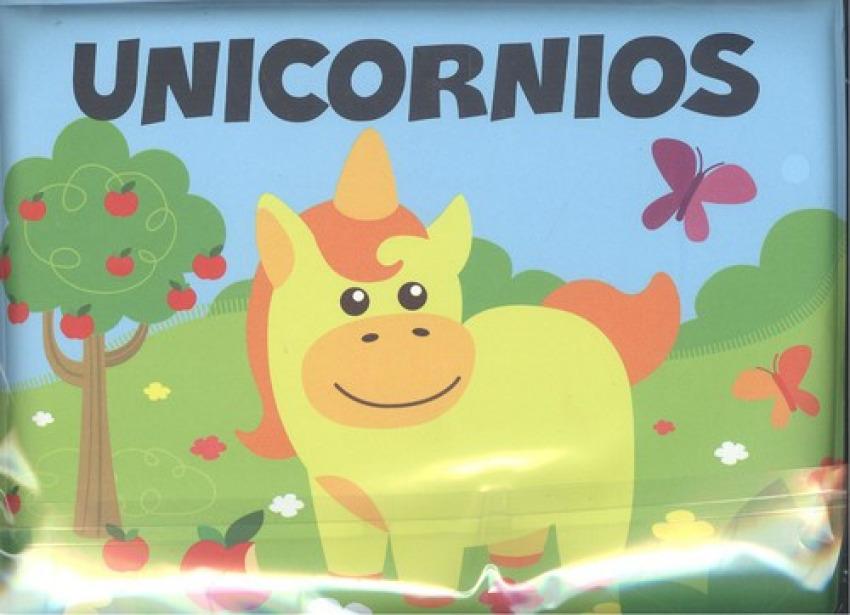UNICORNIOS 9788467768725